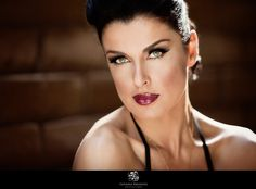 Beauty shot of Wendy Both.Photography by Vanessa Preziose  Make Up by Mirna Lobos-Gonzalez. #wendyboth #fashion