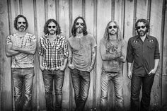 NEWS: The blues rock band, Chris Robinson Brotherhood, has announced fall U.S. tour dates, for September and October. Details at http://digtb.us/29Oexgu