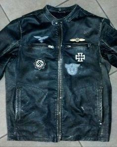 ✠ Luftwaffe Jacket ✠