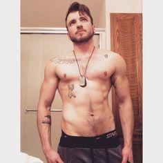 Transgender Man Could Be Men's Health's Next 'Ultimate Guy' <3