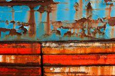 Cobolt & Rust