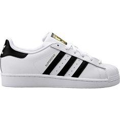 timeless design d8ce8 6286e Adidas Superstar WhiteBlack