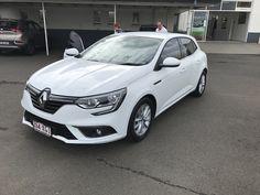 Renault Megan Zen #CDRenault