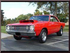 '68 Dart Super Stock