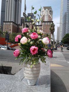 10 Best Silk Flower Arrangement Images Artificial Indoor Plants