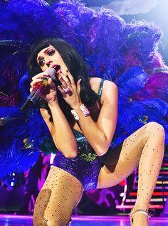 Leg fashion/ Katy Perry/ she's #awesome