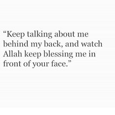 Thank you Allah for everything you've blessed me with
