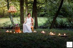 kaa couture créatrice de robe de mariée et cocktail à lyon shooting / mariage / robe longue / collection / déco / fleurs credit: mariage à deux