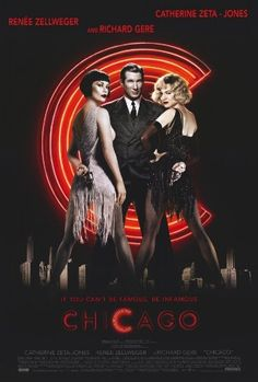 ♫♪ But I simply cannot do it alone! ♪♫   Chicago