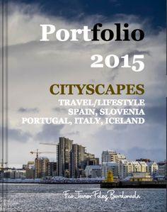 Disponible para iPad e iPhone #freeEbook #ebook #fotografia #CityScapes 2015 #chavinandez