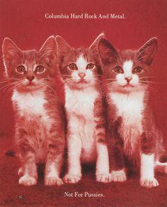 early catvertising