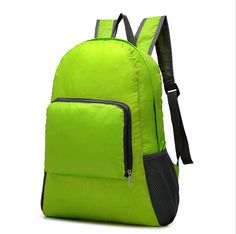 Find More Backpacks Information about Fashion Unisex Nylon Foldable Bags Climb Camping Hiking Travel Outdoor Sport Backpack Women Men Schoolbag,Free Shipping,BBB055,High Quality bag for,China bag iphone Suppliers, Cheap bag closet from Changing Style on Aliexpress.com
