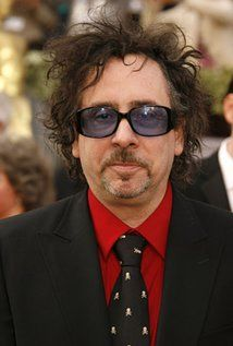 Tim Burton. Tim was born on 25-8-1958 in Burbank, California, USA as Timothy Walter Burton. He was previously married to Lena Gieseke. He is a director, known for Edward Scissorhands (1990), Corpse Bride (2005), Batman Returns (1992), and Ed Wood (1994).