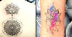 15 Fantásticas Obras Da Artista Taizane Tatuadora