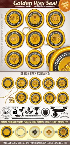 Labels badges on pinterest badges advertising and stickers for Website where you can design your own shirt