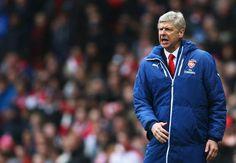Welcome To Sbobet Casino - Pelatih Arsenal Sanjung Pertahanan Reading - Pelatih Arsenal, Arsene Wenger, memberikan selamat pada Reading...