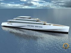 Wally Yachts Luca Bassani Antivari, President and founder of Wally, decides to build his family yacht combining the comfort and luxury of a large. Big Yachts, Luxury Yachts, Yacht Design, Most Expensive Yacht, Wally Yachts, Explorer Yacht, Speed Boats, Power Boats, Yacht Builders