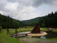 JESSIE IS A ROBOT — Murou Art Forest Design by DANI KARAVAN