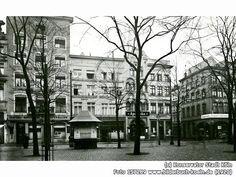 HotelzumRatskeller, Alter Markt, 50667 Köln - Altstadt-Nord (1920)