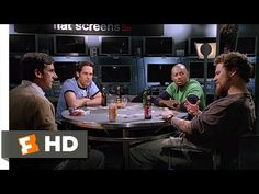 Daily Dialogue — The 40-Year-Old Virgin (2005) - November 1, 2015   Go Into The Story