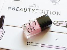 sophias.kleine.welt: Unboxing   dm Lieblinge #BeautyEdition - mein Eindruck