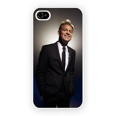 Jason Donovan - Suit iPhone 4 4s and iPhone 5 Case