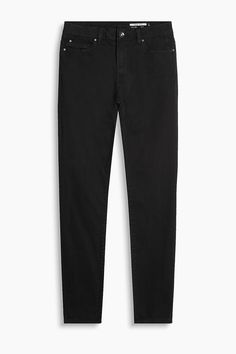 EDC / Pantalon 5 poches, coton stretch