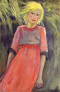 Käte Lassen: Katrine, 1919