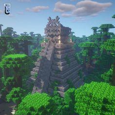 Minecraft Jungle House, Minecraft Palace, Minecraft Temple, Minecraft Rp, Minecraft Kingdom, Minecraft Modern, Minecraft Medieval, Minecraft Survival, Minecraft Construction