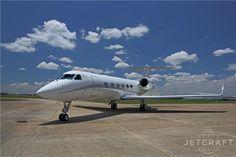 Gulfstream G450, MSG3, HS700 High Speed Data & BBML Broadband WiFi #bizav #aircraftforsale