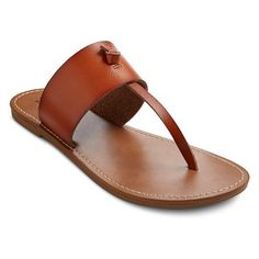 Women's Ainsley Knot Thong Sandals