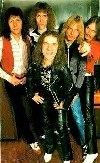 Michael Schenker* - Scorpions 1979