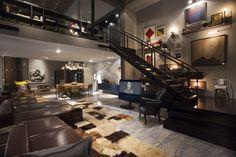 Ar de inspiração: Loft Moderno!!