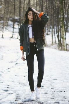 Chic Sports Style   PIN Blogger