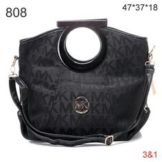 9b10d990d48f 2012 Michael Kors Classic Tote large Monogrammed Black | Fitness in ...