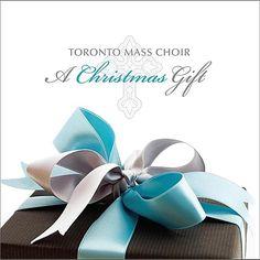 Toronto Mass Choir - Christmas Gift, Blue