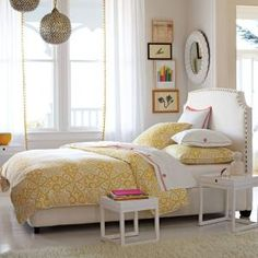 Sunny room by terri