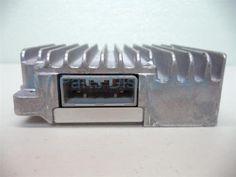 2011 Honda Odyssey, Thing 1, Control Unit, The Unit, Stuff To Buy