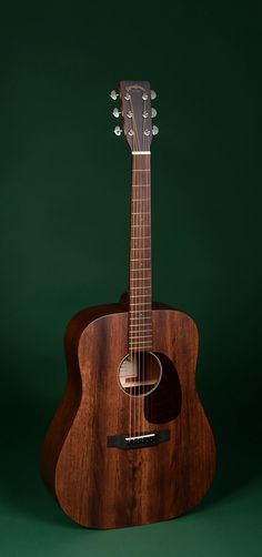 Sigma DM-15 - on my shortlist for next acoustic guitar...
