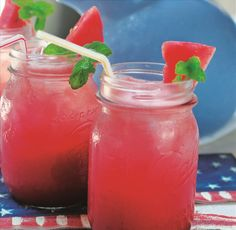 Cocktails can be simple, or surprisingly complicated. They can be inspired by fruits, alcohol or food. These cocktails are inspired by Acadiana style food.