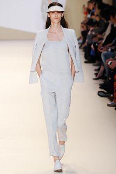 Akris Lente/Zomer 2015 (17)  - Shows - Fashion