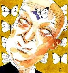 an analysis of signs and symbols by vladimir nabokov The fanatical anatomy of a short story: nabokov's puzzles, codes, 'signs and symbols' looks at the enigmatic short story from every possible direction yuri leving, the book's editor, gives us his.