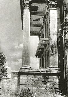 Belle Grove - Front Porch   Flickr - Photo Sharing!