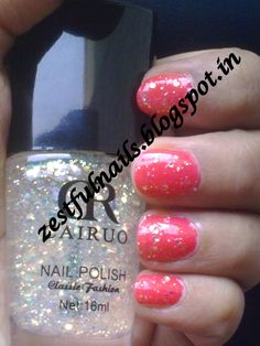Cairuo Nail Polish @   http://www.stylecraze.com/blogs/cairuo-nail-polish/