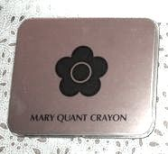 Mary Quant Crayon Tin