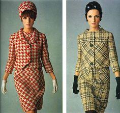 1966 Mila Schön and Biki