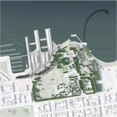 © West 8 urban design & landscape architecture