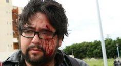 Exigen ONGs investigar la represión contra periodistas y manifestantes en Veracruz