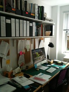 Real-life home office. Study Room Decor, Study Rooms, Study Desk, Study Space, School Motivation, Study Motivation, Desk Inspo, Study Corner, Study Areas