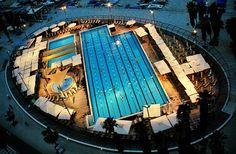Gordon Pool Tel Aviv